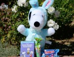 Enter to Win a Peanuts Easter Prize!