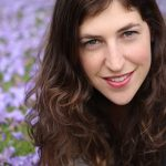 Mayim Bialik Shares 5 Things She Didn't Expect About Raising Older Boys