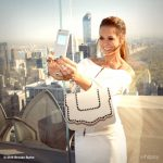 How Brooke Burke Manages Social Media in Her Family