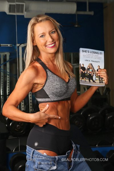 Lisa Traugott Opens Up About Metamorphic Fitness Journey and Starring in Fox's 'American Grit' (Interview)