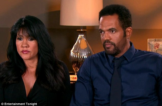Kristoff and Mia St. John Discuss Son's Tragic and Controversial Suicide (Interview)