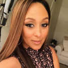 Tamera Mowry's 4 Bad Beauty Habits to Break This Year