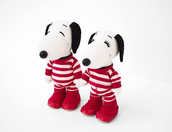 On March 16th Enjoy 15% Off Peanuts & Hanna Andersson Merchandise!