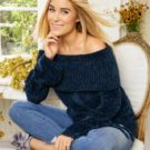 Lauren Conrad's Beauty Note: The Best Hair Tie For Your Hair Type and Style