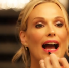Check Out Molly Sims' Holiday Makeup Tutorial