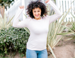Tamera Mowry's Tips for Feeling Energized (Without Coffee)