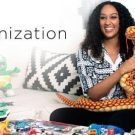 Tia Mowry's 4 Toy Organization Hacks