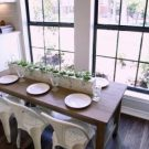 Joanna Gaines Reveals How to Create a Larger Kitchen