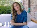 Watch Gisele Bündchen Answer 73 Questions for Vogue