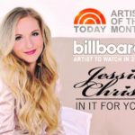 Billboard's 'Artist to Watch' Jessie Chris Discusses Anti-Bullying Campaign (Interview)