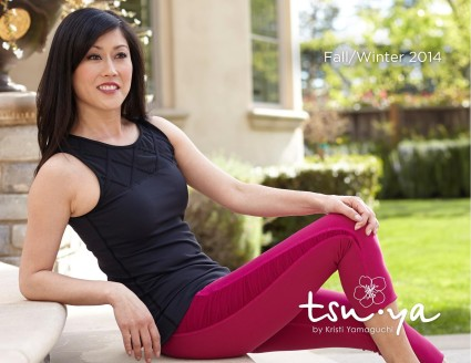 An Interview with Olympic Gold Medalist & Mompreneur Kristi Yamaguchi