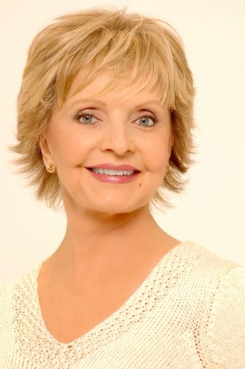 Interview with TV's Favorite Mom Florence Henderson