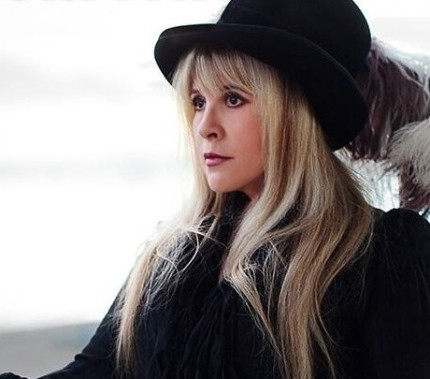 Photo Credit: Stevie Nicks/Twitter