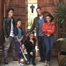 16 Blended Hollywood Families