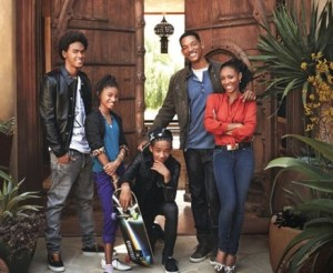 20 Blended Hollywood Families