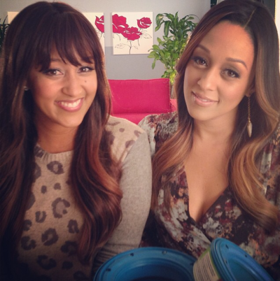 Photo Credit: Tia Mowry/Instagram
