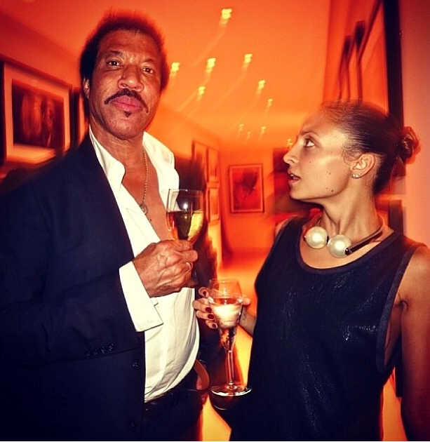 Photo Credit: Nicole Richie/Instagram