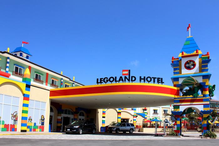 Photo Credit: Legoland CA Resort