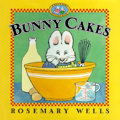 bunny cakes 2