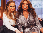 Jennifer Lopez on Kids, Divorce & Therapy