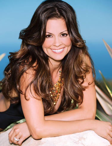 40 Rules Brooke Burke Lives By