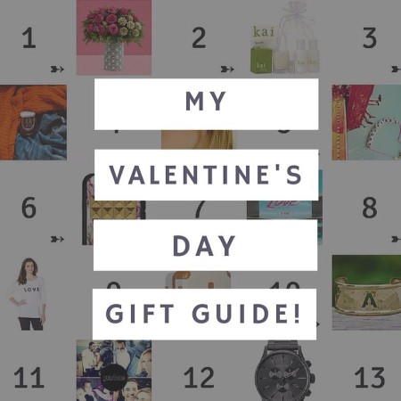 Giuliana Rancic's Valentine's Day Gift Guide