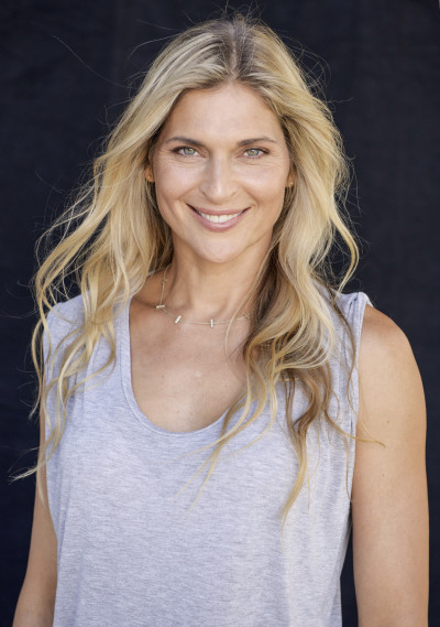 Former Beach Volleyball Pro, Gabby Reece, Shares Tips on Keeping the Family Healthy, Talks New Fitness Venture HIGHX (Interview)