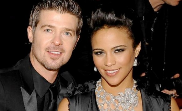 Paula Patton Talks Split with Ex-Husband Robin Thicke & Working Mom Guilt