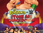Giveaway: The Flintstones & WWE: Stone Age Smackdown!