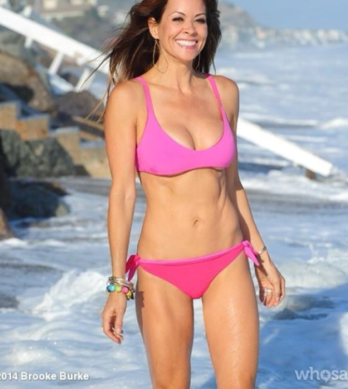 Fitness is a Lifestyle for These Celebrity Moms in Their 40's