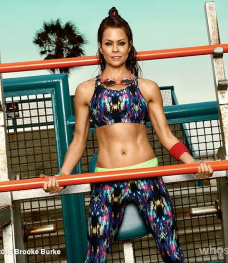 Fitness Is A Lifestyle For These Celebrity Moms In Their 40 S Tinseltown Mom Celebrity fit club is a reality television series that follows eight overweight celebrities as they try to lose weight for charity. lifestyle for these celebrity moms
