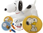 Giveaway! Summertime = Funtime with Peanuts Products from Target!