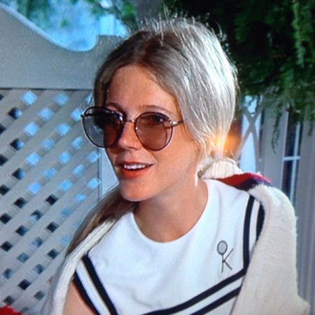Throwback Thursday: Gwyneth Paltrow Looks the Spitting Image of Mom Blythe Danner