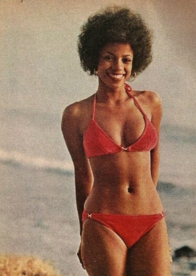 These Hollywood Moms Were Bathing-Suit Beauties in the 1970's