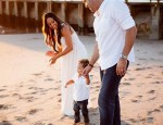 Tamera Mowry's 5 No-Fuss Ways to Relax with Family