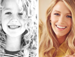 Throwback Thursday: Blake Lively as a Young Child