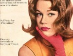 Throwback Thursday: 5 Vogue Cover Moms From the 1950's to 1990's