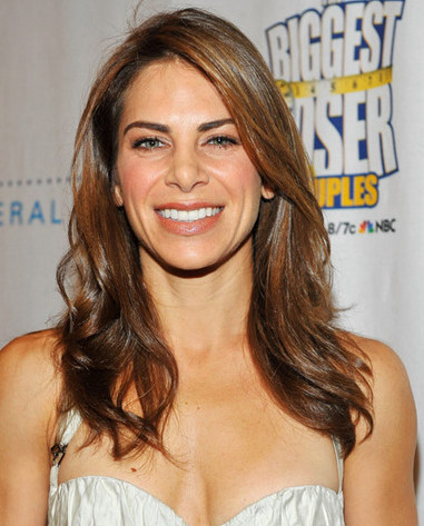 Jillian Michaels Gives Advice On Having a Healthy Relationship with the Scale