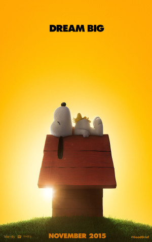 The Peanuts Movie Stays True to the Legacy of Charles M. Schulz, Hear What the Filmmakers Have to Say (Interview)