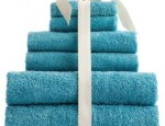 Martha Stewart Offers 5 Tips on Caring for Towels and Linens