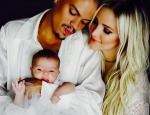 Ashlee Simpson and Evan Ross Introduce Newborn Daughter, Jagger Snow