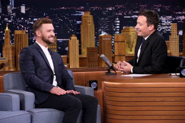 Justin Timberlake Shares Adorable Family Pics with Newborn Son Silas