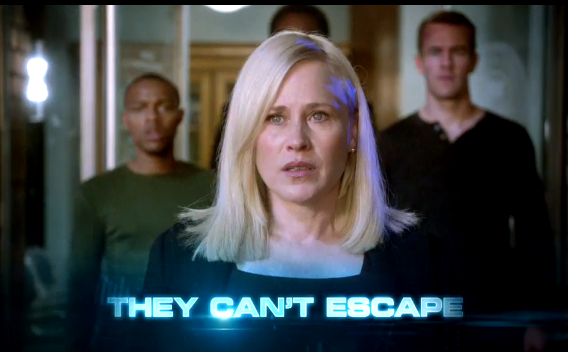 Shameless Plug! Be Sure to Watch 'CSI:Cyber' Sunday October 18th at 10/9c on CBS
