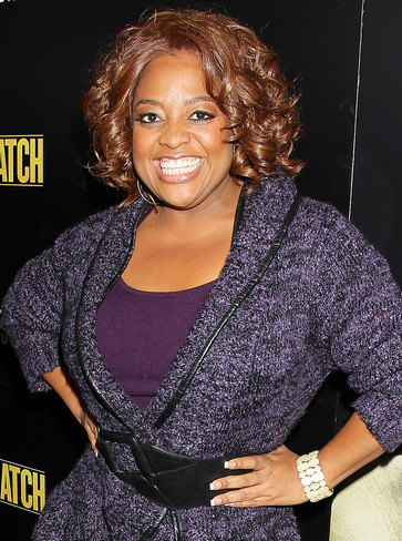 Sherri Shepherd is Living a Life of Faith, Personally and Professionally (Interview)