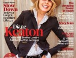 Diane Keaton On Raising Kids at 69 and Enjoying Life