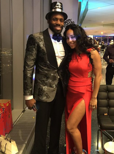 Antonio Cromartie and Wife Pregnant with Twins — After His Vasectomy!