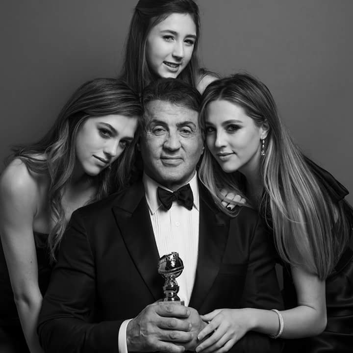 Celebrity Dads and Their Beautiful Grown-Up Daughters