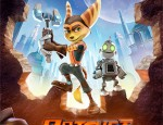 Watch the First Two TV Spots for the CG-Animated Film Ratchet and Clank!