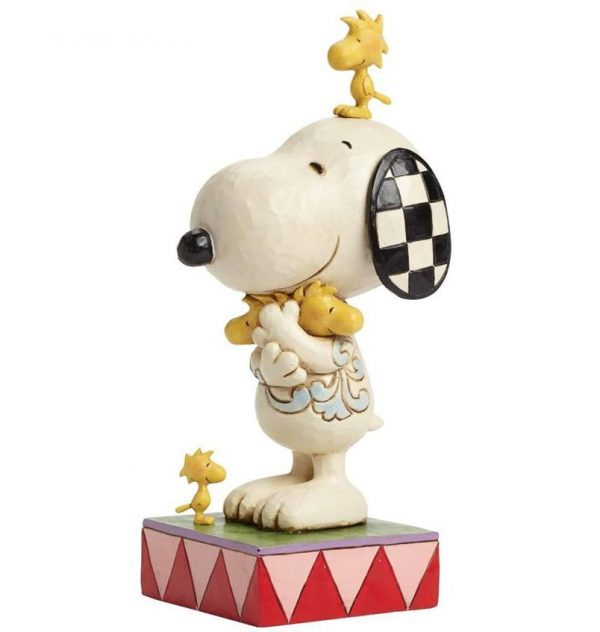 Enter to Win a Collector's Edition Snoopy Figurine!