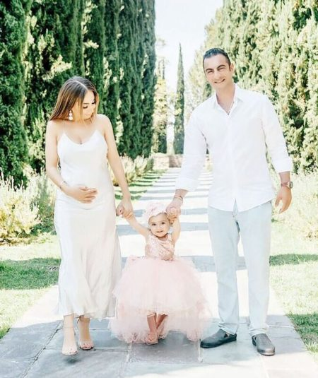 TV Personality Diana Madison Opens Up About Her Hollywood Break and Baby #2! (Interview)